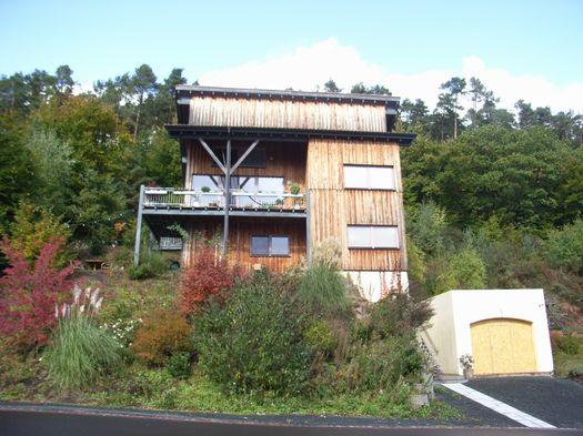 Koophuizen in duitsland vastgoedontwikkeling en for Bijzondere huizen te koop